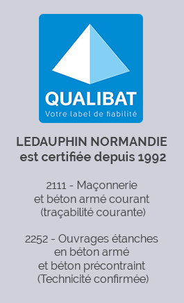 qualibat grand texte